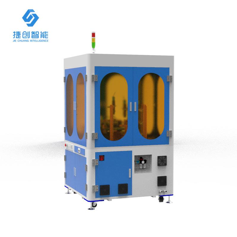 捷创定制自动化检测设备 自动化检测设备厂家