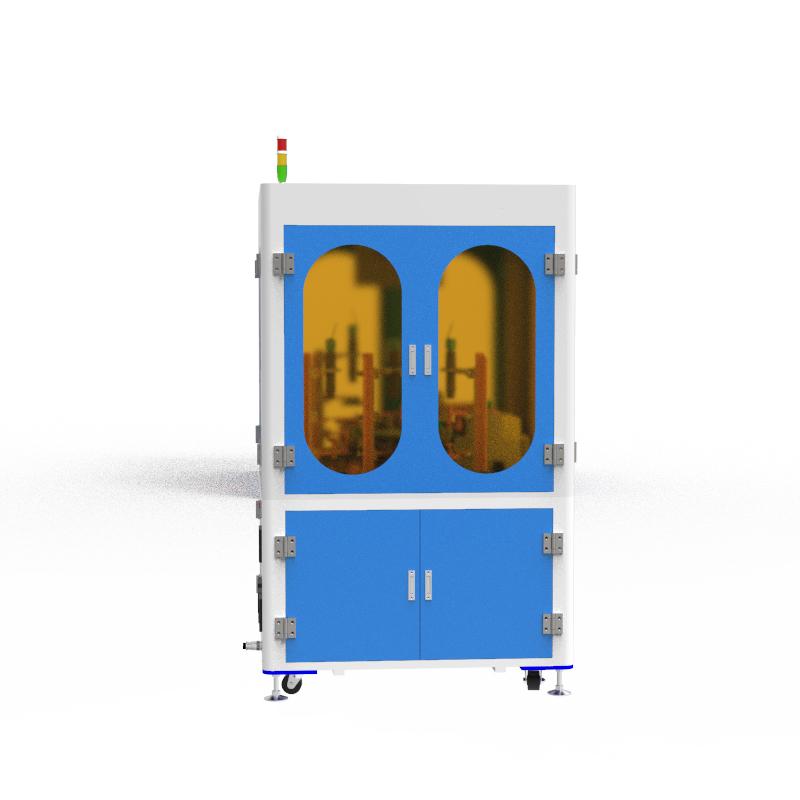 捷创非标定制自动化筛选设备 自动化检测设备厂家