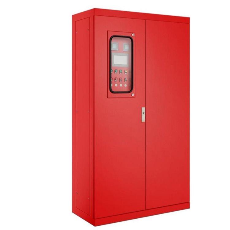 消防智能巡检柜 中电动力 消防智能巡检柜设备