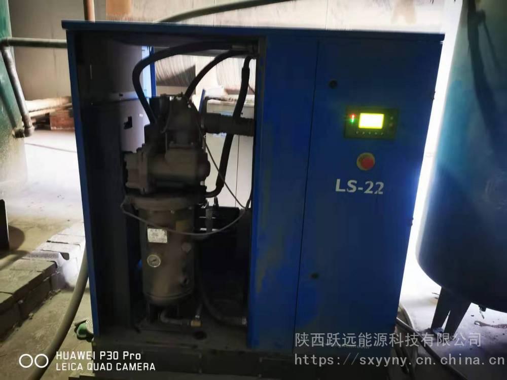 西安凌格风空压机销售-售后中心维修保养耗材供应