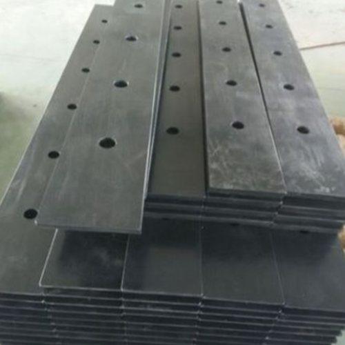 制造机械轴瓦尼龙PA塑料板机械加工性能 山东松丽