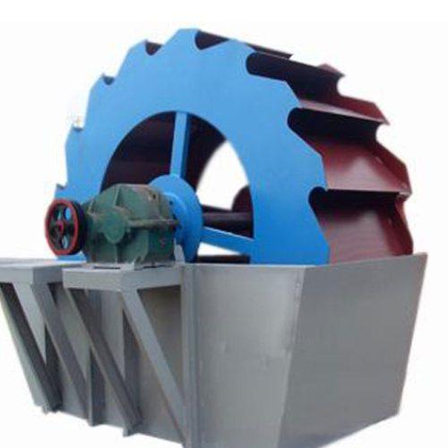 珂祺机械 水轮洗砂机系列 筛沙机洗砂机 水轮洗砂机供应