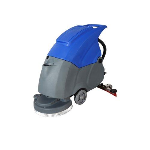 小型洗地机价钱 全自动洗地机型号 茂全 环保洗地机型号