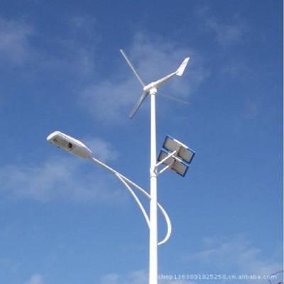 家用德州蓝润风力发电机厂家免费安装及方法
