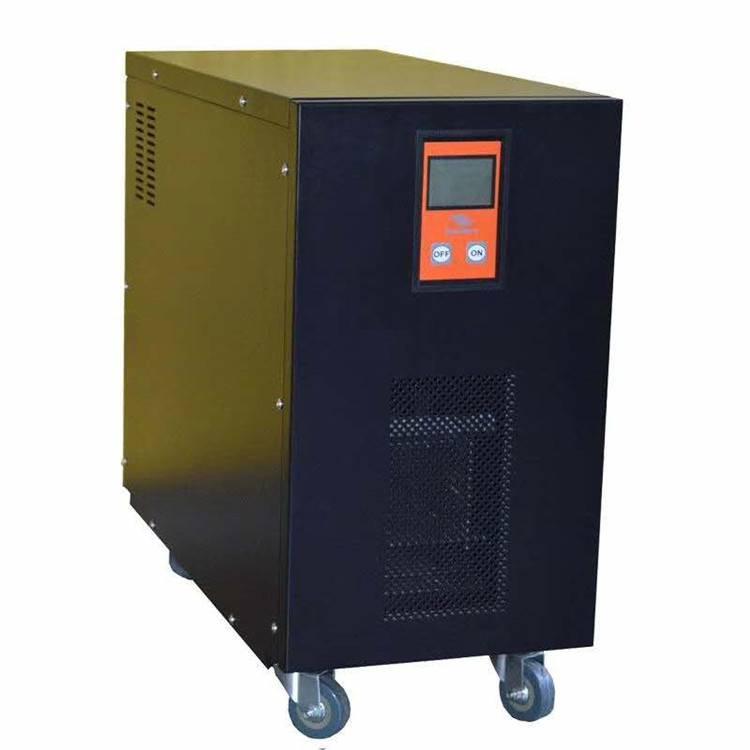 永磁低速三相风力发电机380v120v纯铜线直驱发电机