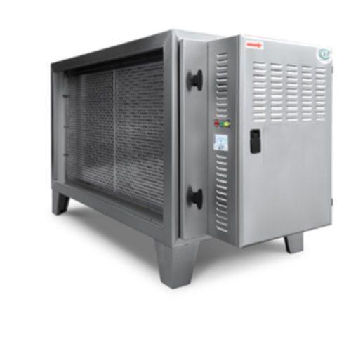 虎门厨房油烟净化器安装公司 塘厦厨房油烟净化器售点 宝格维奥