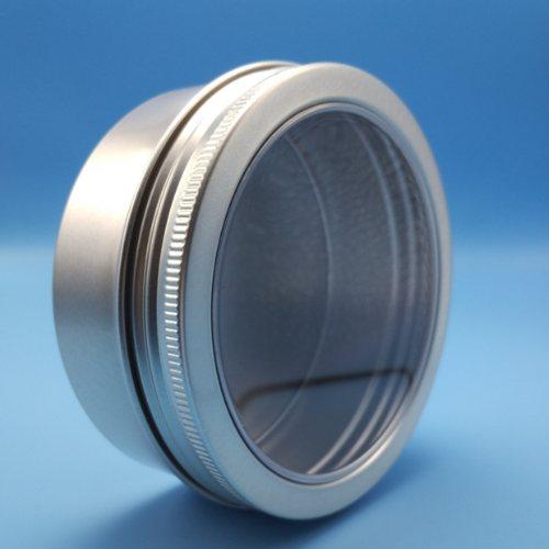 花都铝盒定制 外卷边铝盒特价 新锦龙 金属铝盒直售