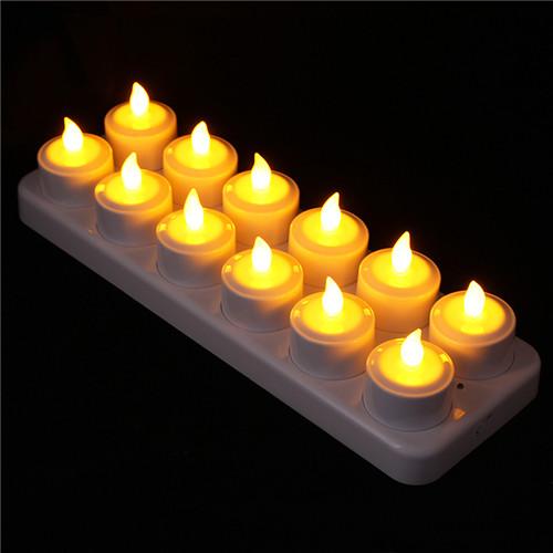 速卖通节日蜡烛外贸热销 Ebay节日蜡烛直销 eurofone