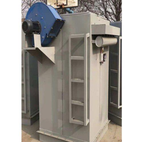 反吹除尘器 聚合 搅拌站除尘器制作 除尘器生产厂家