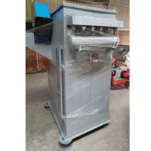 不锈钢除尘器批发 脉冲式除尘器 聚合 净化除尘器