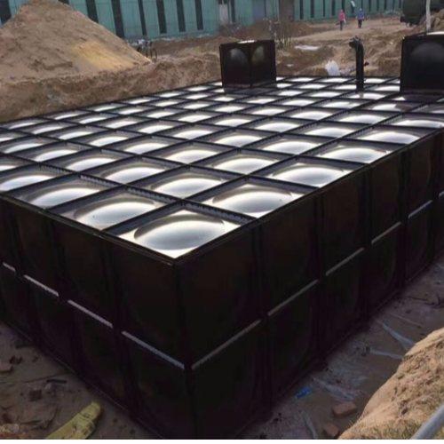 大丰规格全 8立方地埋式水箱公司 55立方地埋式水箱公司