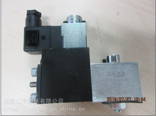 HAWE比例溢流阀PMVP4-44G24原装现货
