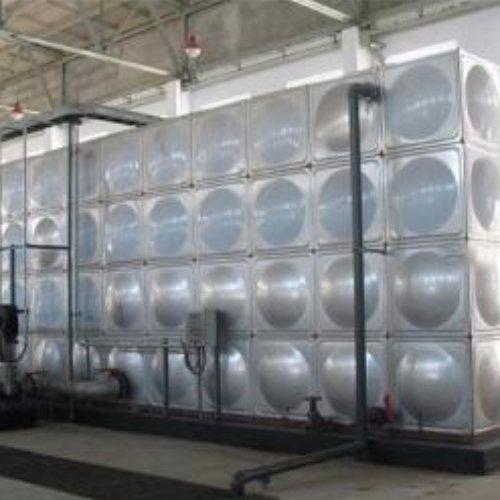 专业不锈钢保温水箱费用 重庆吉铄金属制品 不锈钢保温水箱费用