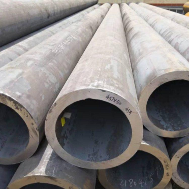 鲁西 合金无缝钢管现货 TC11钛合金无缝钢管现货