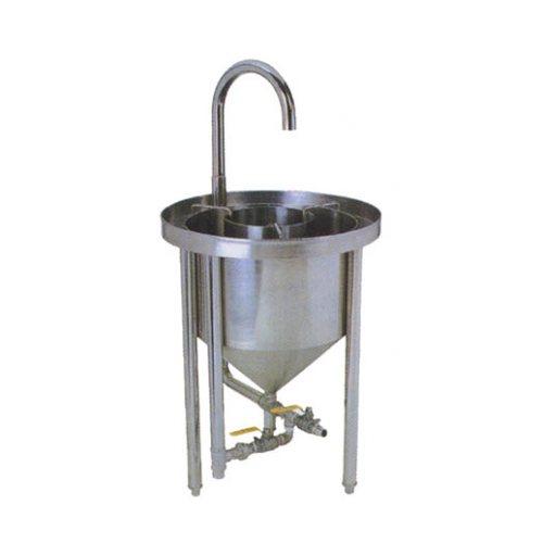 洁速尔洗米机订购 学校食堂专用洗米机直销 饭店用洗米机 洁速尔
