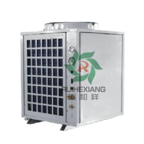 大型空气能烘干机质量 瑞和 大型空气能烘干机原理