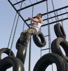 洛阳渡海登岛400米障碍器材价格 400米渡海登岛器材 经久耐用
