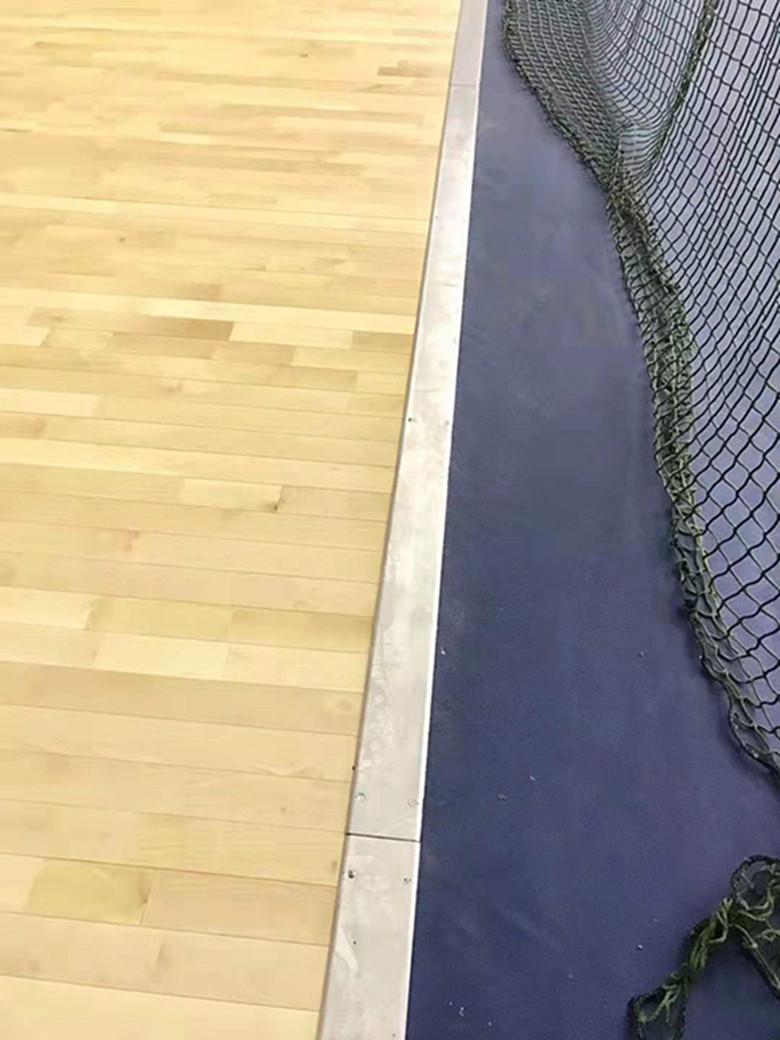 阿坝体育馆木地板 体育馆实木地板 技术成熟 产品稳定
