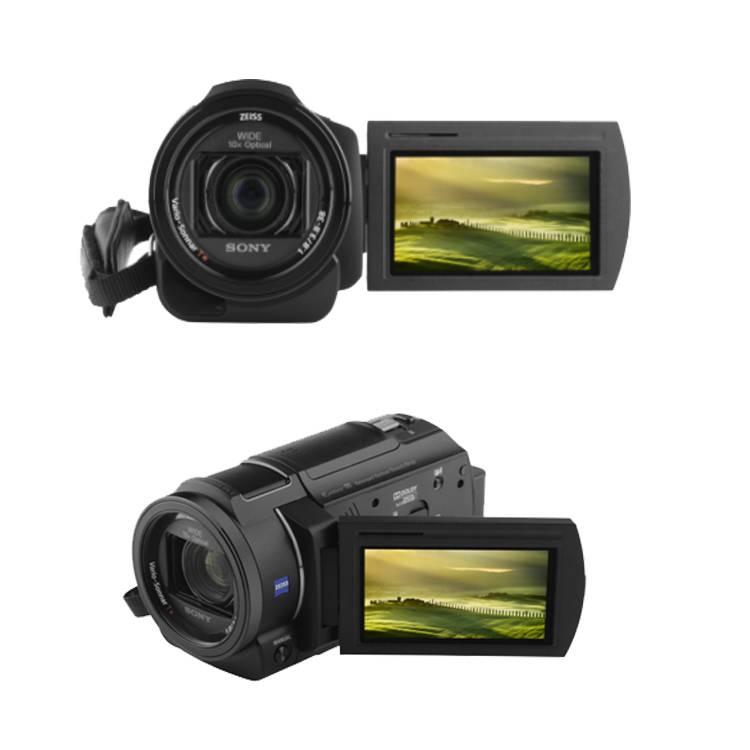 防爆数码摄像机4K索尼防爆高清摄像机