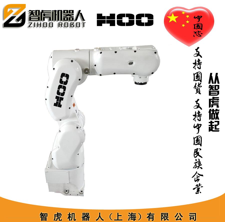 关键机器人六轴机器人机器人 工业机器人