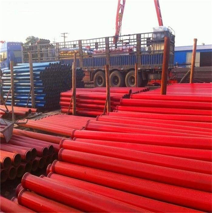 混凝土泵管现货批发 混凝土泵管泵厂家专业生产 格宁