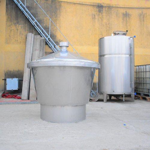 清香型蒸馏设备报价 小米蒸馏设备报价 久鼎 酱香型蒸馏设备报价