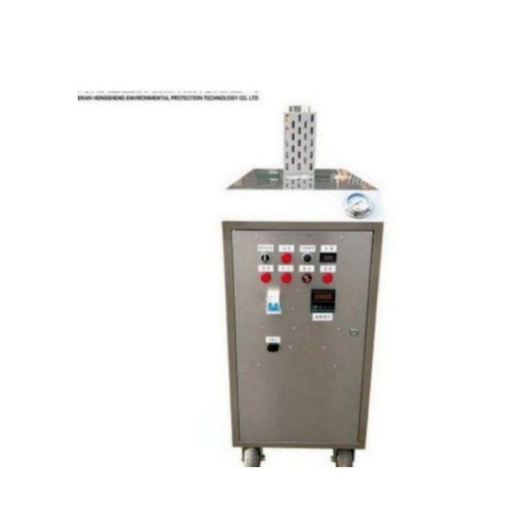 蒸汽洗车机商用 两用蒸汽洗车机 恒盛蒸汽洗车机
