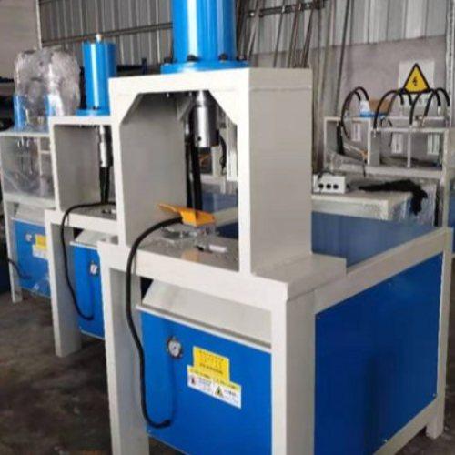 打孔机 液压打孔机公司 自动打孔机定制 炬成机械