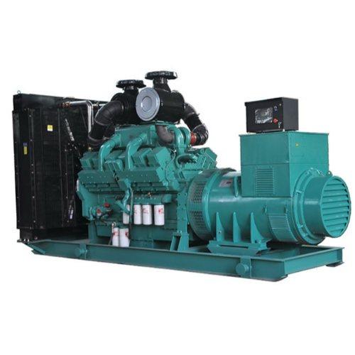 1100KW康明斯发电机 800KW康明斯发电机租赁 瑞格电机