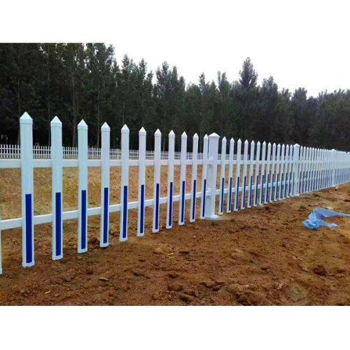 生产塑钢护栏栅栏围栏公司 塑钢护栏栅栏围栏公司 平轩金属