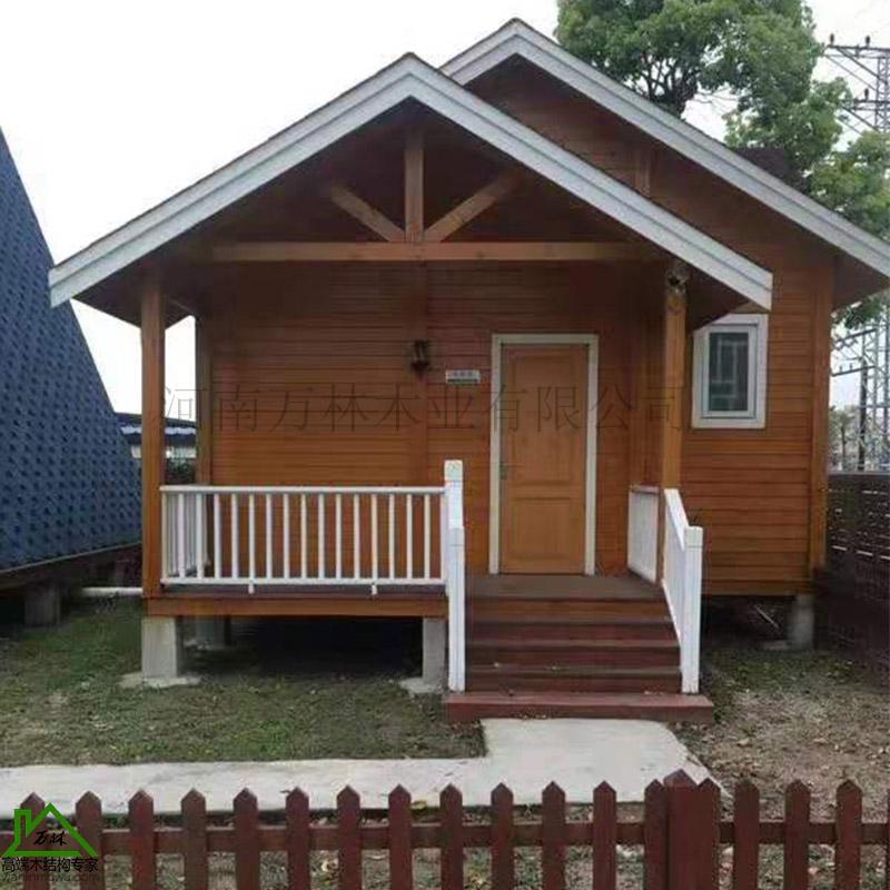 设计木屋专业团队在线服务 万林优质木屋 设计木屋好货源