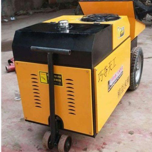 建泰 二次构造输送泵价格 代理二次构造输送泵质量
