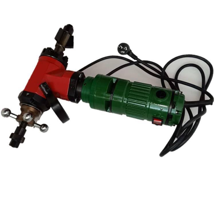 路邦机械ISY-80T管子坡口机电动管子坡口机便携式管子铣边机