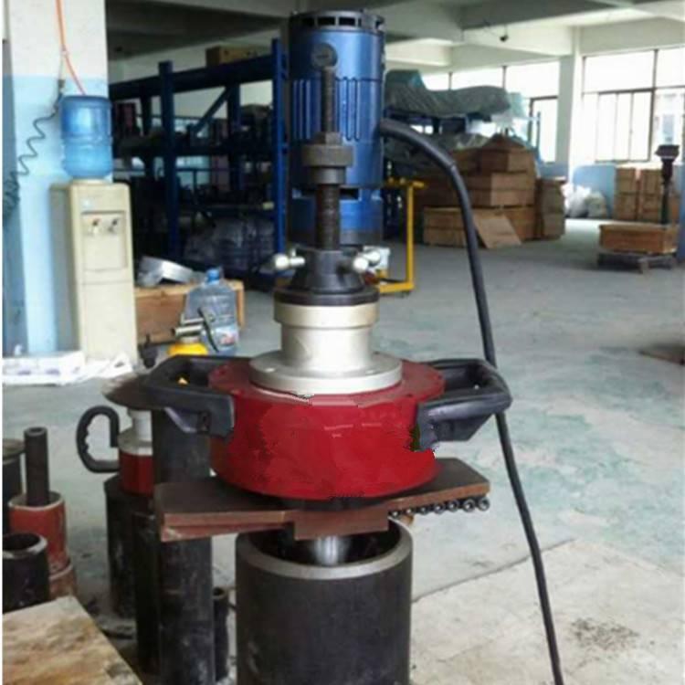 路邦气动管子坡口机T型管子气动坡口机内涨式管子坡口机源头厂家