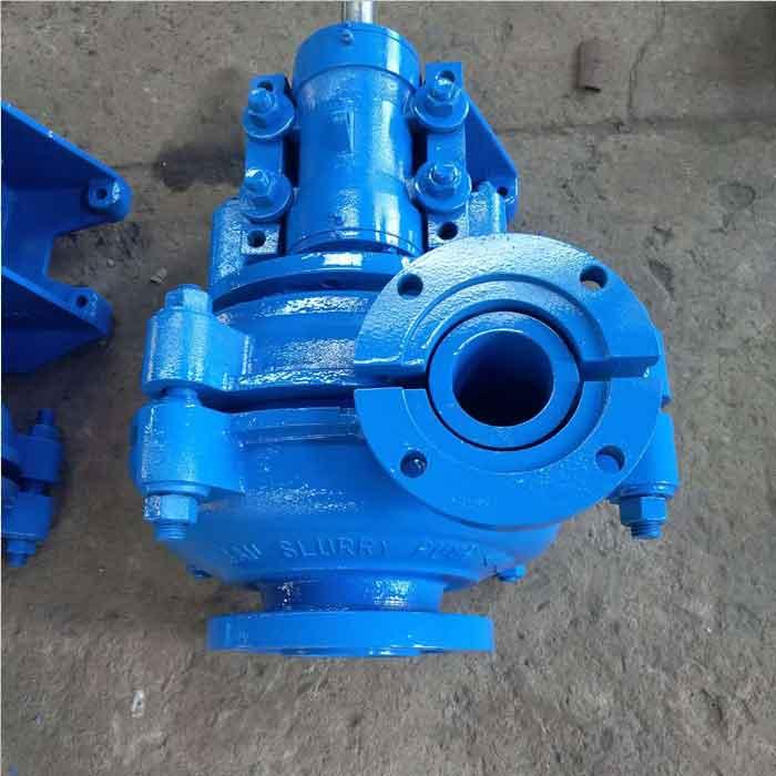 耐腐蚀43C-AH分数渣浆泵型号 专业43C-AH分数渣浆泵生产 千众泵业