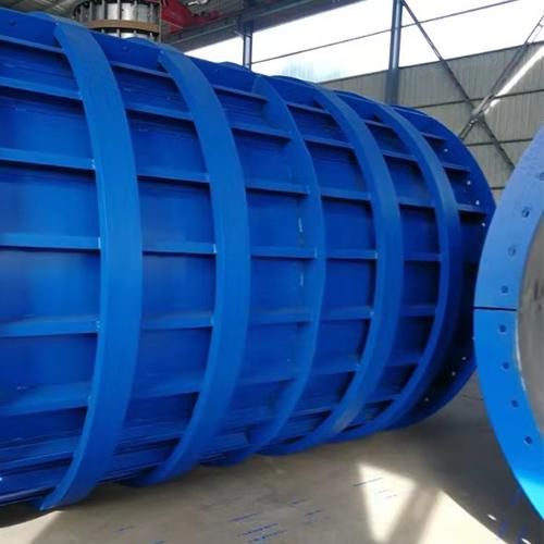 山西钢模板    空心梁钢模板定制     经久耐用