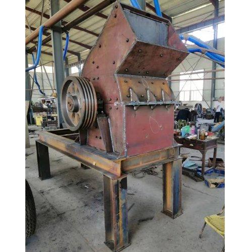 紫峰 节能小型锤式破碎机专业生产 出料均匀锤式破碎机型号