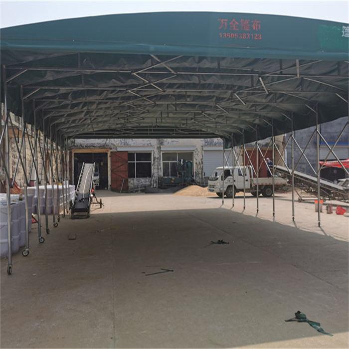 优质防雨推拉篷现货 优质防雨推拉篷供应 鲁耐