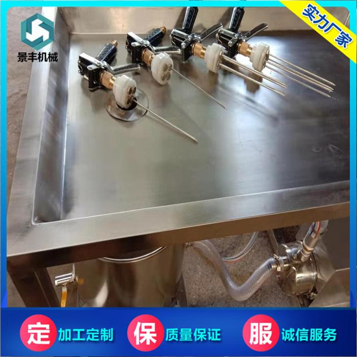 鸡肉入味机 景丰食品机械 鸡肉入味机热销产品