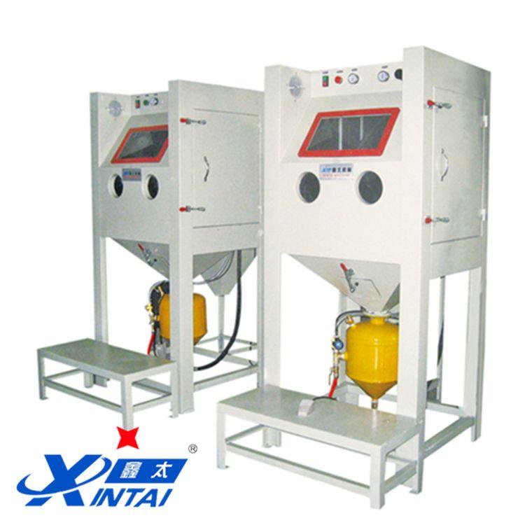 鑫太 高壓手動式噴砂機 全型號標準設備 客戶非標定制 廠家直銷 質量保障