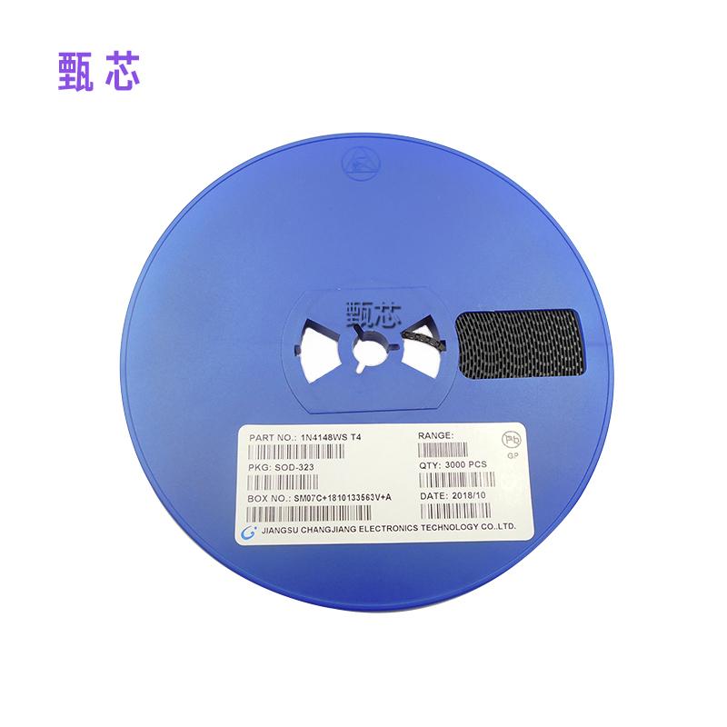 1N4148WS-T4 贴片开关二极管