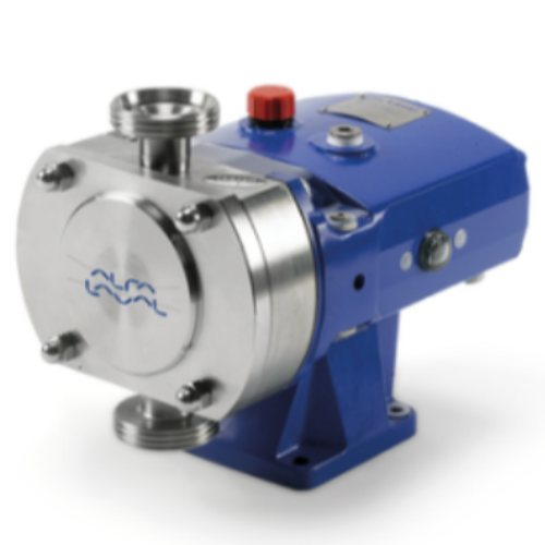 日化用转子泵定制 维尔机械 天津日化用转子泵经销商