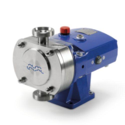 天津不锈钢转子泵经销商 维尔机械 不锈钢转子泵