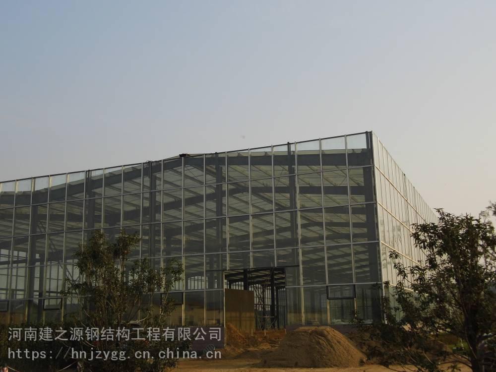 河南建之源承接各种温室大棚设计安装