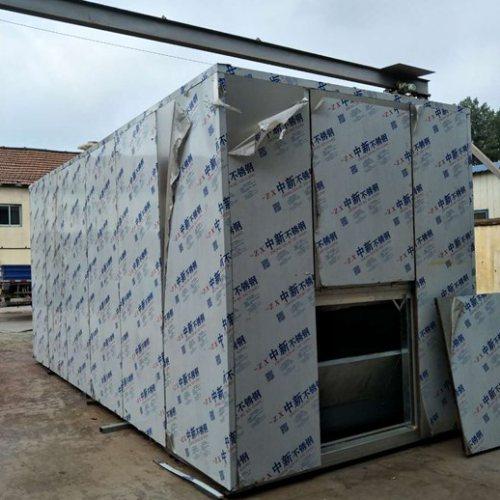 小型自动鸭粪处理设备 菲斯特 全自动鸭粪处理设备生产
