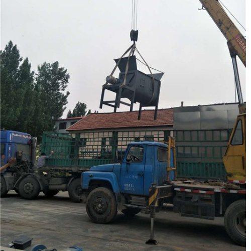 畜禽粪便一体化处理设备 大型畜禽粪便一体化处理设备公司 菲斯特