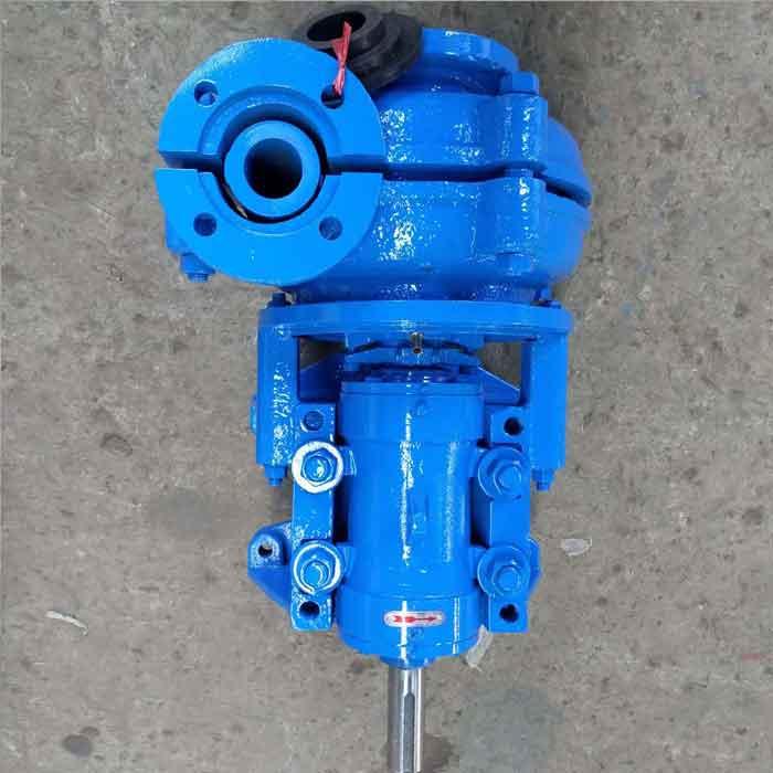千众泵业 AH分数渣浆泵直销 专业AH分数渣浆泵直销