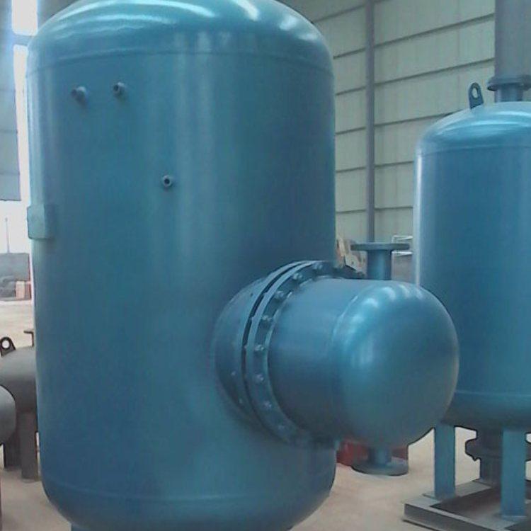 容积式换热器量大从优 旭辉 立式容积式换热器厂家现货供应