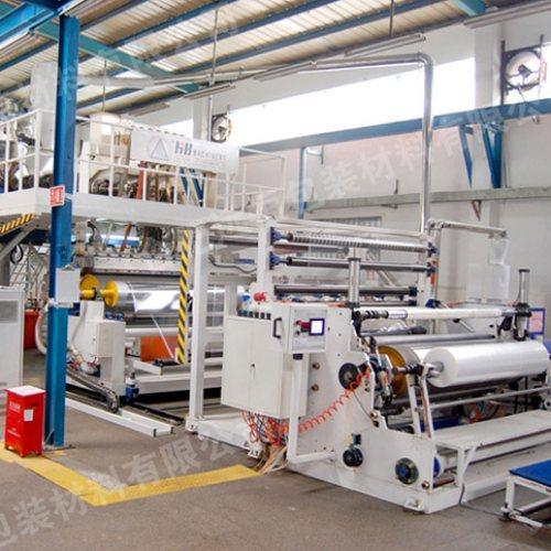 专业拉伸缠绕膜生产商 远恒 工业拉伸缠绕膜价钱
