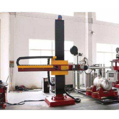 无锡固途 不锈钢直缝焊机 不锈钢直缝焊机公司